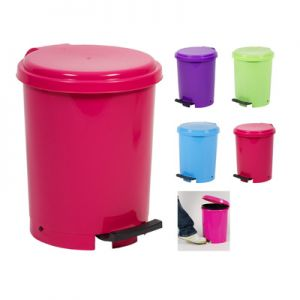 EFDB 1707 - 10 Litre Dustbin (4 in 1)